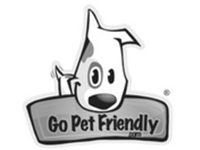 Image gallery-go pet friendly
